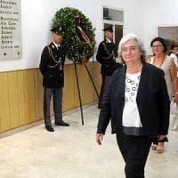 Palermo, Rosi Bindi: