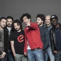 I Tinturia e l'Orchestra giovanile siciliana al Verdura. Gli appuntamenti