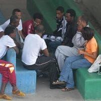 Migranti, sindaco di Lampedusa contro il ministro austriaco: