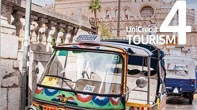 Turismo: la Sicilia nona per presenze  in Italia, 14,5 milioni di visitatori
