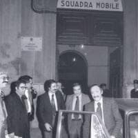Palermo ricorda Boris Giuliano,