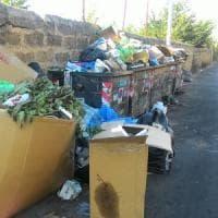 Emergenza rifiuti, la Rap denuncia il sabotaggio di quattro mezzi
