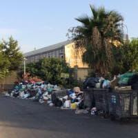 Palermo: mezzi guasti e discarica, torna l'incubo dell'emergenza rifiuti