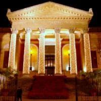 Passeggiata musicale al teatro Massimo: gli appuntamenti di sabato 22