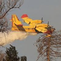 Sicilia nella morsa degli incendi: martedì audizione di Crocetta alla commissione Ambiente del Senato