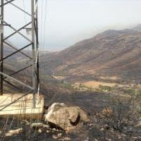 Incendi, lo Zingaro ora è sotto controllo: scatta la stima dei danni
