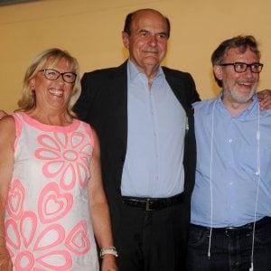 """Bersani a Palermo: """"Le Regionali in Sicilia? Serve discontinuità"""""""