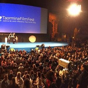 Il Festival di Taormina perde il marchio a causa di un debito