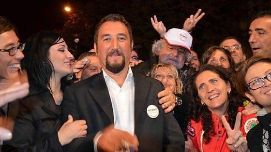 Parte la campagna elettorale dei 5 Stelle, Cancelleri in tour con Di Maio e Di Battista