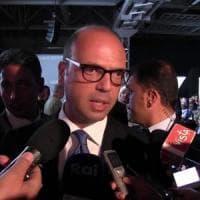 Alfano a Berlusconi: ripartiamo insieme dalla Sicilia