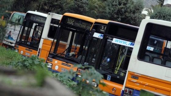 Palermo: falsi biglietti Amat, dieci indagati