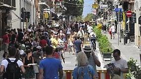 Vola il turismo in Sicilia E i siciliani? Stanno a guardare?   di MASSIMO LORELLO