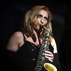 Il jazz di Rita Collura a Palazzo Riso. Gli appuntamenti di giovedì 3 agosto