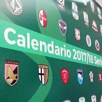 Calendari serie B, per il Palermo esordio in casa con lo Spezia