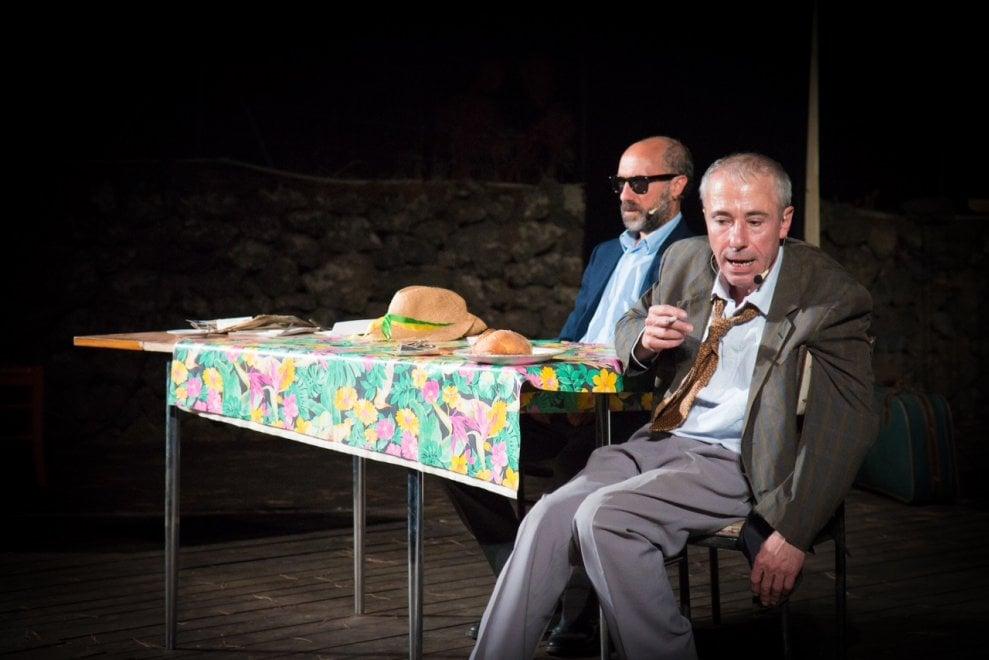Catania: il Festival Sciaranuova, teatro nel vigneto