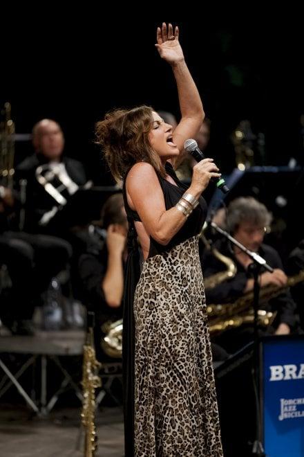 """La parata di """"all star"""" siciliane del jazz"""