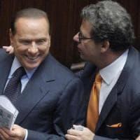 Miccichè dopo incontro con Berlusconi:
