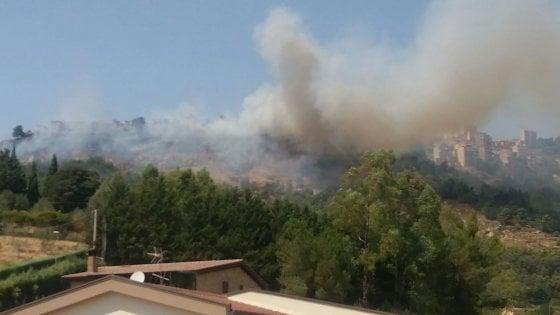 Enna: operaio forestale morto dopo servizio anti incendio, esposto della figlia