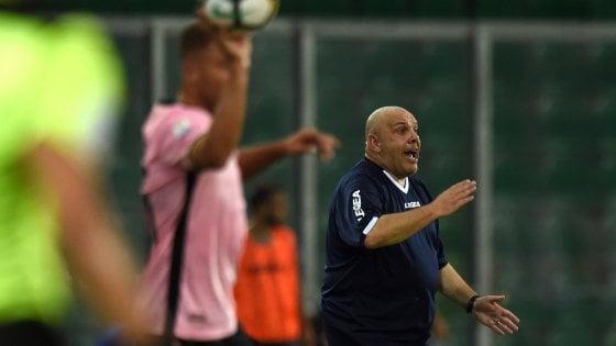 Coppa Italia: il Palermo sfida il Cagliari, ricordi di serie A