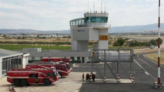 Aeroporto Comiso: guasto ad autobotte, aereo Ryanair decolla 18 ore dopo