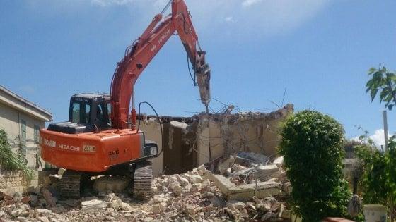 Licata: il Tar annulla demolizione decisa dal Comune