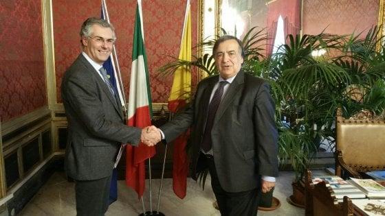 Emergenza migranti, l'assessore Barbagallo dice no all'accoglienza nei comuni a vocazione turistica