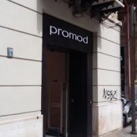 Palermo: chiude un altro negozio in via Ruggero Settimo, Promod licenzia