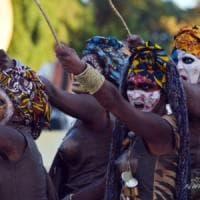 Spettacoli nei teatri antichi, un baby trombettista a Castelbuono: gli appuntamenti