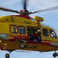 Lipari: ragazzina dodicenne ferita da elica barca, è grave. Trasportata a Catania