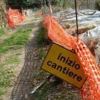 Sicilia, dalle ferrovie alle strade, due miliardi per opere fantasma