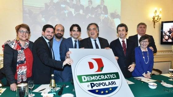 Palermo, Orlando incontra delegazioni Mdp e Si