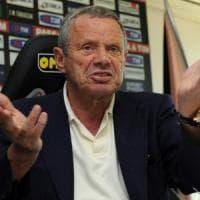 Emergenza nazionali, Zamparini scrive a Tavecchio: