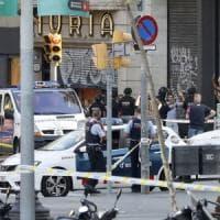 Attentato a Barcellona, l'ansia per i siciliani in Spagna corre sui social