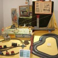 Visita al Museo del giocattolo, The Kolors al Verdura