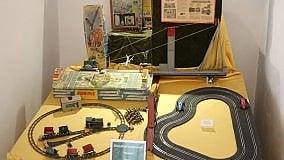 Visita al Museo del giocattolo  The Kolors al Verdura  gli appuntamenti di oggi