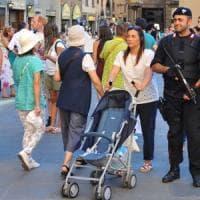 La Sicilia dopo Barcellona: nuove barriere nelle isole pedonali, più volanti