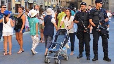 La Sicilia dopo Barcellona: barriere in strada  più volanti e controlli per strada