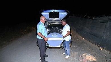 Licata, un uomo ucciso in campagna Fermato il nipote diciottenne