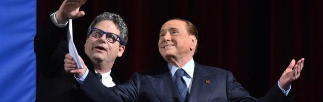 """Regionali, Berlusconi pensa ad Armao  Miccichè: """"Forza Italia pronta a correre da sola"""""""