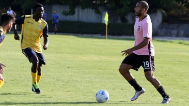 """Palermo, prove generali di campionato  """"Due punte e mezzo per ora sono rischiose"""""""