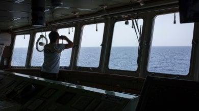 Motovedetta tunisina tenta il sequestro di un peschereccio di Mazara