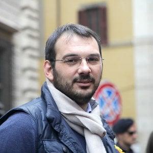 Mafia, raid nella casa romana del giornalista Borrometi. Rubati un hard disk e alcune carte