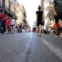 Via Maqueda, Orlando riunisce gli assessori: vertice per fermare il degrado