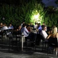 Notti d'estate nel giardino del Verdura: gli appuntamenti di mercoledì