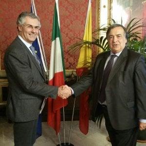 Regionali Sicilia, Accordo Pd-Alfano-Orlando sul nome di Micari