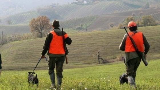 Caccia: contro il calendario venatorio ricorso al Tar Sicilia degli ambientalisti