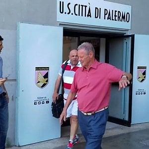 Palermo, il fondo Blackrock dietro la trattativa tra Zamparini e Baccaglini