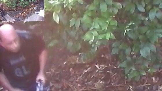 Omicidio Calcagno: i carabinieri diffondono il video dell'omicidio per identificare il killer