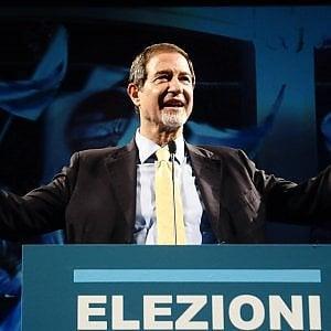 """Regionali Sicilia, Musumeci candidato del centrodestra e Armao vice. Salvini: """"Berlusconi si è convinto da solo"""""""
