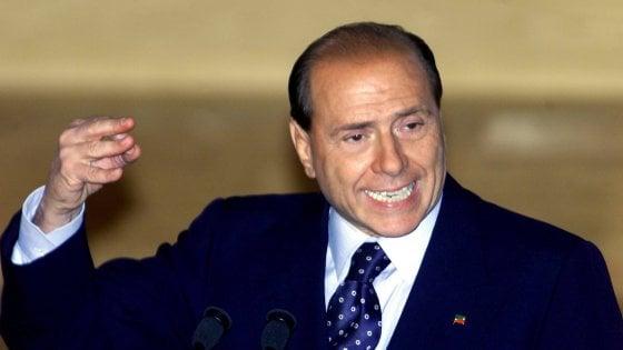 """Regionali, Berlusconi in campo per la Sicilia: """"Modello da esportare alle Politiche"""""""